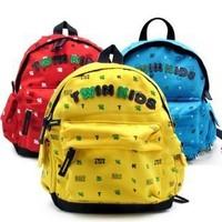 Small horse nursery school bag baby backpack backpacks for children