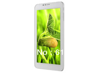 "Cube U51GT Talk 7 tablet MTK8312 Dual Core 1.3GHz Android 4.2  7"" 1024x600px GB4GB 0.3 2.0 Dual Camera Bluetooth WIFI Phone call"