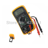 Mouse over image to zoom Details about  Digital Multimeter Ammeter Ohmmeter OHM Volt Meter Tester XL-830L EXCEL ON0067