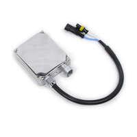 Free Shipping  Car HID Xenon Light AC 24V 55W Decode Conversion Ballast For H1 H3 H4 H7 H11 [AC15]