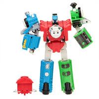 1pcs Super Thomas train truck Tomas Series Plastic Transformation Tomas Toy set for Kids educational toys