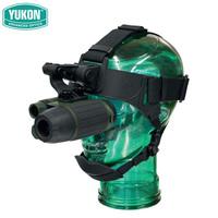 Yukon yukon 1x24 helmet headset infrared night vision monocular 24125