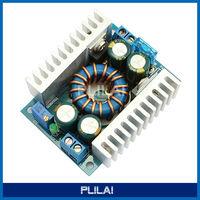 DC/DC Boost Converter 8-32V Step-up to 9-46V 150W 8A Adjustable Voltage   Power Supply Module