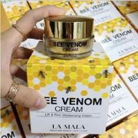 Lamala Bee Venom Mask full effect of wild bee venom cream anti-wrinkle cream 30g Whitening