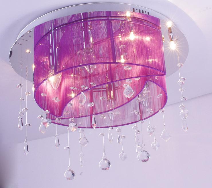 Lamp lamps bedroom lamp living room lights drawing light brief modern lamp romantic(China (Mainland))