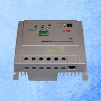 MPPT Tracer2215RN Solar Charge Controller Regulator 12/24V INPUT 20A