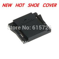 Wholesale 100pcs/lot new BS-1 Hot Shoe Cover  for Nikon Canon Pentax Olympus DSLR/SLR free shipping