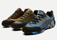 2014 spring autumn New men outdoor hiking shoes, brand casual sneakers free shipping M Columbus
