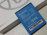 Original 3500mAh Li-ion Battery for Lenovo P770  Smart Phone Free Shipping