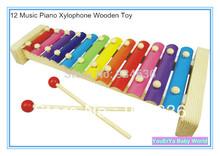 popular wooden xylophone