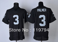 Free Shipping Cheap Wholesale Authentic Elite American Football Jerseys #3 Carson Palmer Jersey Embroidery Logo Mixed Order