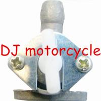 Free shipping pocket bike carburetor  Fuel Knob accessories  2 stroke dirt bike carb switch  Chopper motor engine spare parts