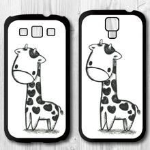 popular rubber giraffe