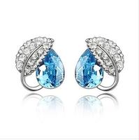 Hot-selling fashion small accessories small stud earring earrings female earrings