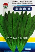 Original packeage 10g 1000+ Qu Ma Cai Seeds, Fast Grow Green Vegetable 25-30 days harvest, Keep the soil moist, cold resistant
