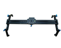 Professional Camera Track Slider Video Stabilization System 24'' for 5D II III D90 D700    30200254