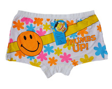 kids underwear model promotion