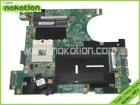 Hot sale !! 48.4GV07.01M For Lenovo B460 Laptop Motherboard  Intel HM55 DDR3 High quanlity Full tested 50% shipping off