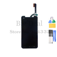 For HTC DNA X920d Butterfly htc X920d LCD Display +Touch Screen Digitizer Assembly Free Tools (test before shipping )
