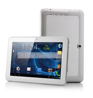 9 inch 3G phone call  MTK6577 contex-A9 Dual core tablet PC  512MB 4GB ROM android 4.0 dual camera Support WCDMA With HDMI