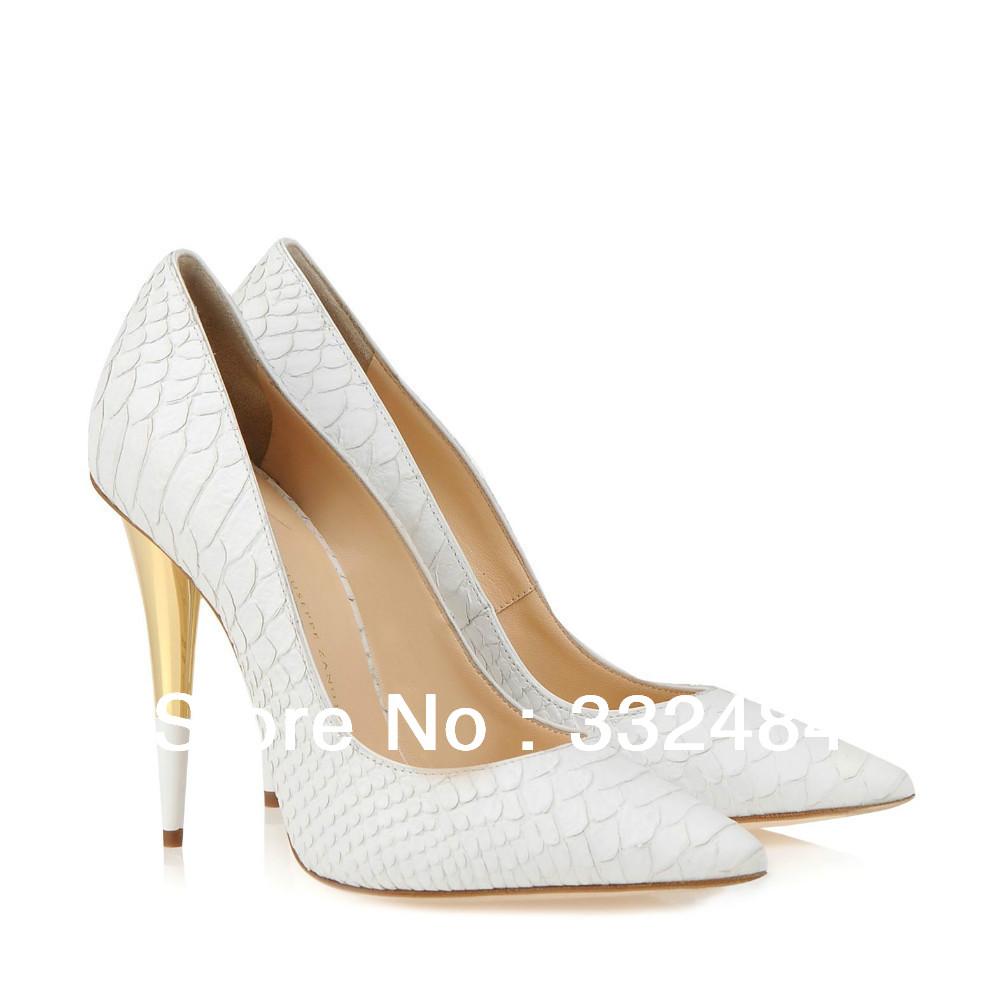 White Wedge Heel Wedding Shoe Promotion Online Shopping For Promotional White Wedge Heel Wedding