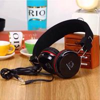 Hot-selling hellokitty headband earphones HELLO KITTY mp3 headset earphones belt kt earphones