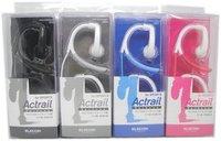 Mp3 mp4 eh100 sports earphones ear computer mobile phone mp3 heatshrinked -ear a6