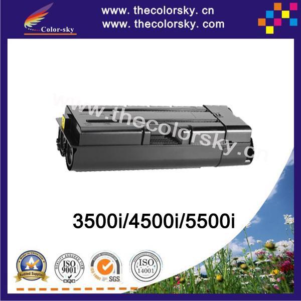 (CS-TK6305) BK совместимый картридж принтера тонер Для Kyocera TK6306 TK6307 TK6305 TASKALFA 3500i 4500i 5500i (34 К страниц) tk6305 toner cartridge kit compatible for kyocera taskalfa 3500i 4500i 5500i 3501i 5501i