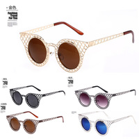 Mens Luxury Brand Sunglasses Fashion Design High Quality Men Sun Glasses With Popular Design Free Shipping