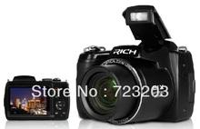 ccd sensor camera promotion