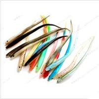 New Hot Colorful 10pcs Hollow fish 10pcs 18cm soft fish lure soft bait lure fishing lure