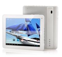 "9.7"" Freelander PD800 Quad Core Tablet PC Rockchip RK3188 2GB/16GB Bluetooth Dual Camera HDMI Support Drop Shipping"