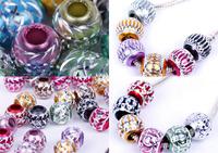 Loose бусы разбросаны каменные бусины для diy браслет ожерелье