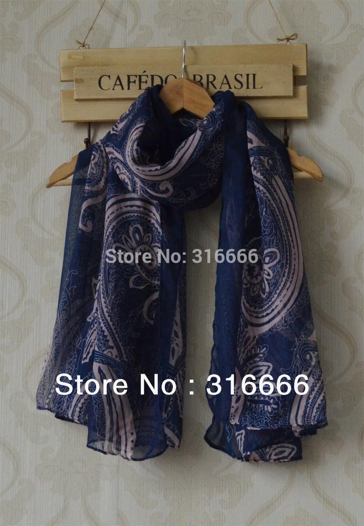 Scarf fashion style designer 2014,paisley scarves,long Women shawl,cashew nuts print,muslim hijab,scarf desigual,viscose hijab(China (Mainland))