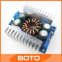 DC-DC Boost Converter 150W Constant Current Solar Battery Charging LED Driver 10-32V to 10-46V Adjustable Power Module #200358