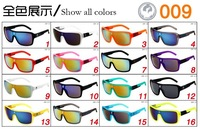 2014 New arrive 14pcs/lot Dragon Jam Cycling Sports Sunglasses  Multicolor lens SunGlasses oculos/gafas de sol UV400
