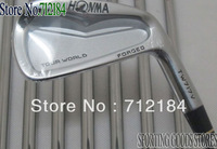 2014 New Men.s Golf Clubs Honma TOUR WORLD  TW717V FORGED Golf Irons est 3-Sw(10pc)Right N.S.PRO 950 R Steel shaft Free Shipping