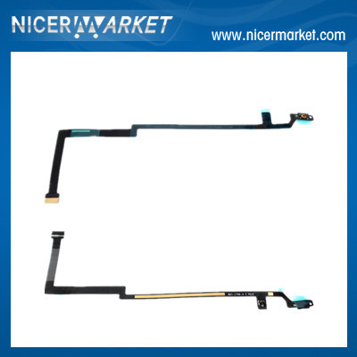 Гибкий кабель для мобильных телефонов For iPad 5 iPad 5 Flex DHL EMS Home Key Button Flex Cable dhl ems 5 lots key ence fs2 62 optical fibre sensor amplifier fs262 new in box e1