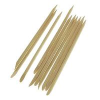 Wooden Nail Beauty Tool Equipment(10Pcs) Free Shipping Wholesale
