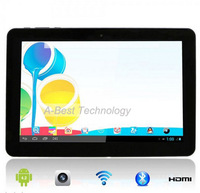 "10.1""  Ainol NOVO 10 Eternal forever Quad Core ATM7029 1.2GHZ  Android 4.2 2/16G WIFI HDMI Dual Camera  Bluetooth Tablet PC"