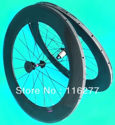Велосипедное колесо 88 + + QR