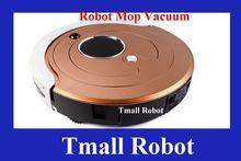 robot floor promotion