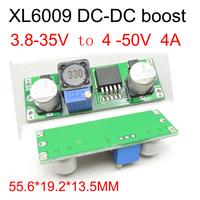 (dc to dc boost converter ) XL6009 Adjustable Power Converter module 3.8-35V to 4.0-50V