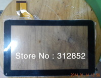 Free shipping Replacement  Capacitive touch screen  9inch Allwinner A20 9 Inch Tablet PC MID