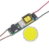 Hot Sale! 2014 Hot Sale  3W/5W/7W/9W/12W/15W/20W/30W driver and  LED Chip High Power LED Blubs