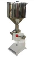 A03 Small volume liquid filling machine/Manual cream filling machine