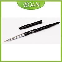 2014 New Desgin Fashion Drawing Pens Drawing Brush Paint Brush Drawing Pen Nail Liner Brush 00# Free Shipping