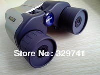 High Power Zoom 20-100x Folding Binocular Telescope Center Focus System Fully Coated Portable Telescope