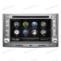 Multimedia car dvd radio gps for Hyundai H1