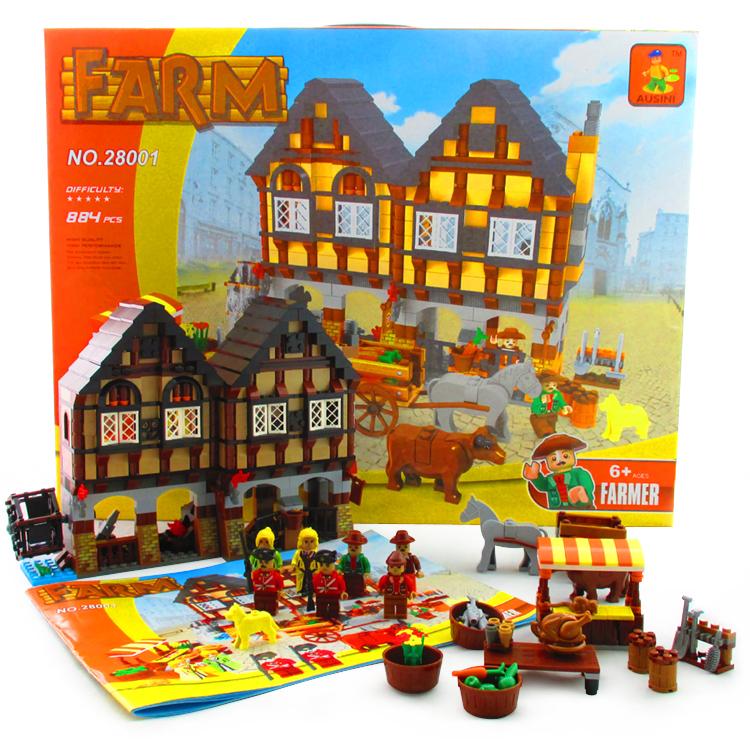 ausini 28001 plice серии средневековой счастливой